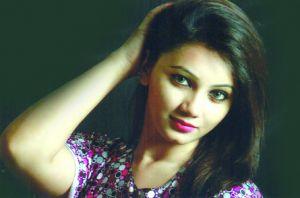 প্রীতি'র 'প্রেম করব তোমার সাথে'