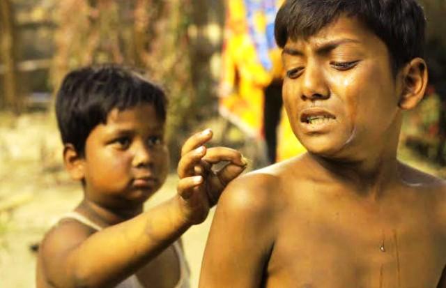 'গাড়িওয়ালা'র ঝুলিতে আরো তিন পুরস্কার