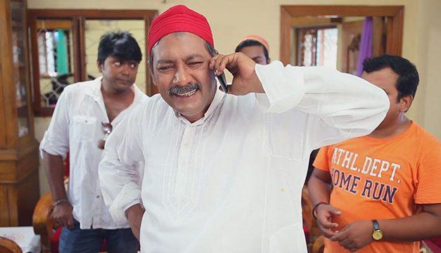 নতুন ধারাবাহিক মহল্লাবিডি.কম