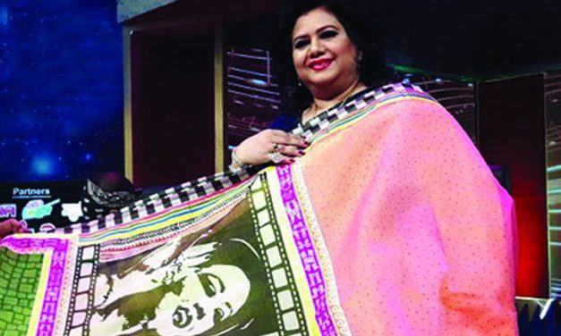 পোশাকের ব্র্যান্ড 'রুনা লায়লা'