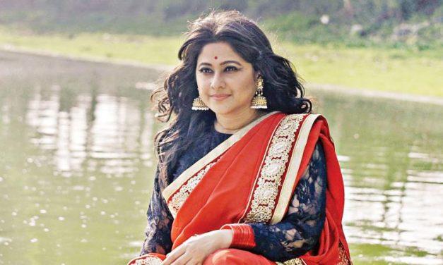 সুমাইয়া শিমুর একক অভিনয়ে 'তক্ষক'